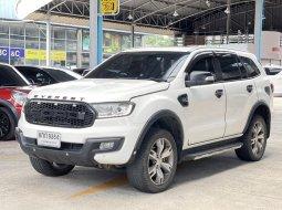 2018 Ford Everest 2.2 Titanium+ SUV