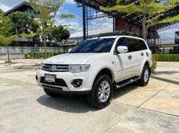 ขายรถ MITSUBISHI PAJERO SPORT 2.5GT 2WD  ปี 2014