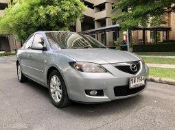 2008 Mazda 3 1.6 V รถเก๋ง 4 ประตู