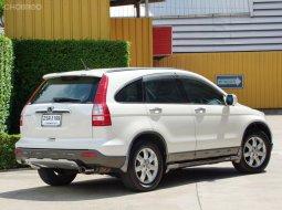 2009 Honda CR-V 2.4 EL 4WD SUV