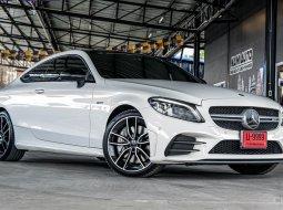 ขายรถ Mercedes-AMG C43 4MATIC Coupé 2019