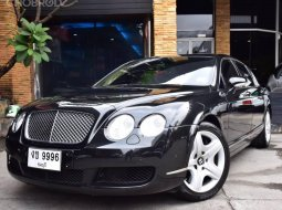2015 Bentley Flying Spur 4 รถเก๋ง 4 ประตู รถบ้านมือเดียว