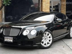 2012 Bentley Continental 6.0 GT 4WD รถเก๋ง 4 ประตู