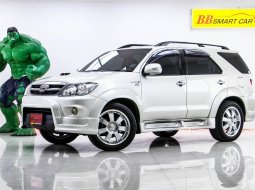 1S-180 TOYOTA FORTUNER 3.0 V 4WD เกียร์ AT ปี 2007