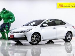 1T-14 TOYOTA ALTIS 1.6 E+CNG เกียร์ AT ปี 2017