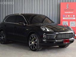 🚗 Porsche Cayenne 3.0 E-Hybrid 4WD SUV 2021
