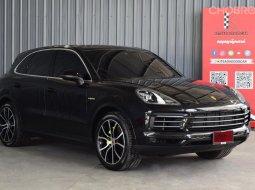 💡💡💡 Porsche Cayenne 3.0 E-Hybrid 4WD 2012