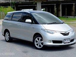 2009 Toyota ESTIMA 2.4 Aeras รถตู้/MPV เจ้าของขายเอง