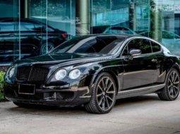 2015 Bentley Continental 6.0 GT 4WD รถเก๋ง 2 ประตู รถบ้านมือเดียว