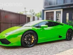 2016 Lamborghini Huracan 5.2 LP610-4 4WD รถเก๋ง 2 ประตู รถบ้านแท้