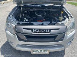 🔰สดลดได้🎉รับตีเทิน🔰จัดไฟแนนซ์ได้✅ 2019 Isuzu D-Max 1.9 Cab4 S เครดิตดีออกรถฟรีดาว