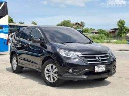 2014 Honda CR-V 2.0 E 4WD SUV ออกรถง่าย ฟรีจัดโอน สนใจมาคุยกันคับ
