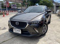 2016 Mazda CX-3 2.0 E SUV ออกรถ 0 บาท