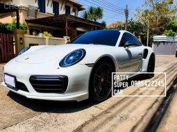 2016 Porsche 911 Carrera Turbo PDK รถเก๋ง 2 ประตู
