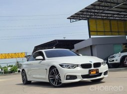 2018 BMW 430i 2.0 F32 M Sport  ไมล์