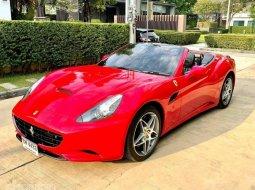 2012 Ferrari CALIFORNIA 4.3 รถเปิดประทุน