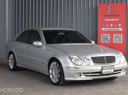 Benz E280 Avantgarde Sports 3.0 2006