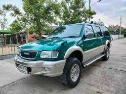 ขายรถ Isuzu Grand Adventure 2.8 4X4 ปี2000 Wagon
