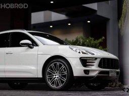 2015 Porsche Macan 2.0t