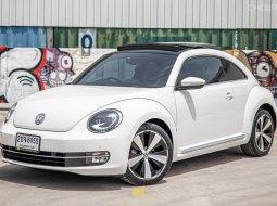 2013 Volkswagen Beetle 1.2 TSi รถเก๋ง 5 ประตู