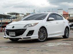 2013 Mazda 3 1.6 Spirit รถเก๋ง 4 ประตู รถสภาพดี มีประกัน เจ้าของขายเอง