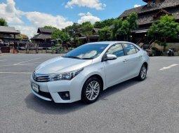 2014 Toyota Corolla Altis 1.8 G A/T รถเก๋ง 4 ประตู