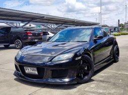 ขายรถ 2004 Mazda RX-8 1.3 Coupe รถเก๋ง 2 ประตู