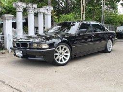 BMW 740iL LWB 4.4L V8 5AT Generation 3 E38