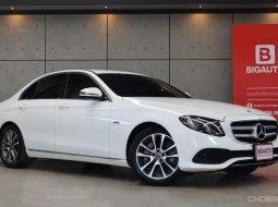 2020 Mercedes-Benz E350 2.0 W213 Avantgarde Model Minorchange คันนี้เป็นรถศูนย์ Benz Thailand ครับ