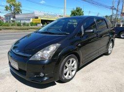 ขายรถมือสอง 2004 Toyota WISH 2.0 Q SUV