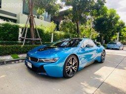 ขายรถมือสอง 2015 BMW I8 1.5 Hybrid 4WD รถเก๋ง 2 ประตู