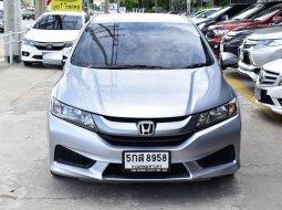 2017 Honda CITY 1.5 S i-VTEC ✨ใมล์ 70,000km.✨