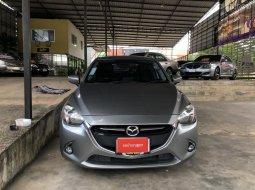 Mazda 2 1.3  sport high ปี 2016