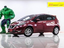 1S-189 NISSAN NOTE 1.2 V เกียร์ AT ปี 2018