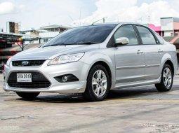Ford FOCUS 2.0 Sporttitanium 2012 รถสภาพดี มีประกัน