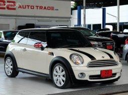 รถหรู รถเก๋ง รถ2ประตู รถมือสอง รถยนต์มือสอง Mini Cooper 2011