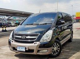 ขายรถ 2012 Hyundai Grand Starex 2.5 VIP รถตู้/VAN