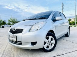 Toyota YARIS 1.5 E AT ปี 2007