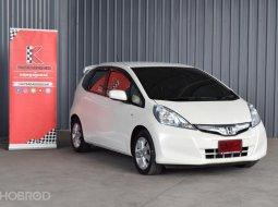 🚗 Honda Jazz 1.3 Hybrid Hatchback 2012