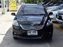 2011 Toyota VIOS 1.5 TRD Sportivo รถเก๋ง 4 ประตู ออกรถง่าย ได้รถจริง