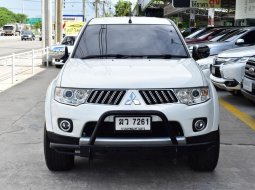 เรามีรุ่นนี้ให้เลือกถึง 4 คัน 2012 Mitsubishi Pajero Sport 2.5 (ปี 08-15) GLS