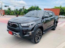 2021 Toyota Hilux Revo 2.8 Prerunner G Rocco 4WD รถกระบะ เจ้าของขายเอง