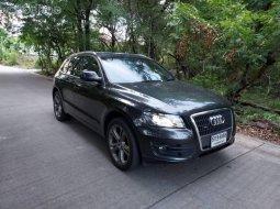 2012 Audi A5 2.0 Quattro 4WD ผ่อน