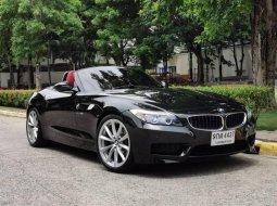 2011 BMW Z4 รวมทุกรุ่นย่อย รถเปิดประทุน รถบ้านแท้