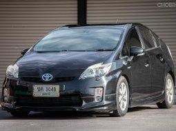 🔥โคตรถูก Toyota Prius ไฮบริด 1.8 ปี 2011🔥