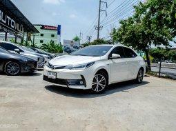 2016 ขายด่วน!! Toyota Altis 1.8V MNC รถสวยสภาพนางฟ้า