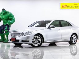 1T-2 BENZ E200 NGI 1.8+CNG เกียร์ AT ปี 2013