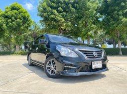 2017 Nissan Almera 1.2 E SPORTECH A/T รถเก๋ง 4 ประตู