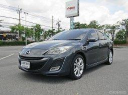 2014 Mazda 3 2.0 Maxx TOP  SUNROOF A/T  รถเก๋ง 4 ประตู