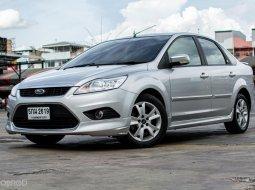 2012 Ford FOCUS 2.0 Titanium รถเก๋ง 4 ประตู รถบ้านแท้